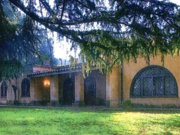 Villa in vendita a Roma, Appia Antica, Con giardino, 780 mq - Foto 21