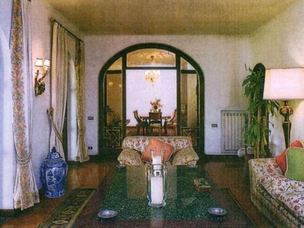 Villa in vendita a Roma, Appia Antica, Con giardino, 780 mq - Foto 6