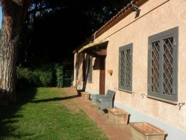 Villa in vendita a Roma, Appia Antica, Con giardino, 780 mq - Foto 15