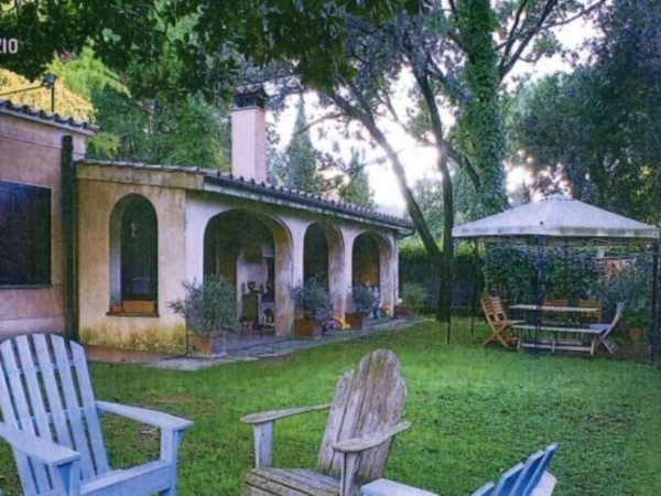Villa in vendita a Roma, Appia Antica, Con giardino, 780 mq - Foto 22