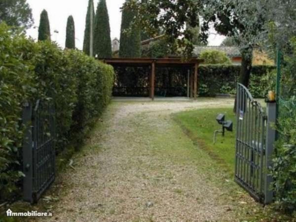 Villa in vendita a Roma, Appia Antica, Con giardino, 780 mq - Foto 1