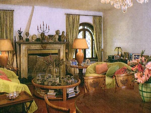 Villa in vendita a Roma, Appia Antica, Con giardino, 780 mq - Foto 5