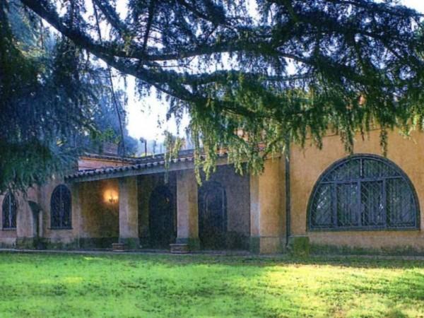 Villa in vendita a Roma, Appia Antica, Con giardino, 780 mq - Foto 11