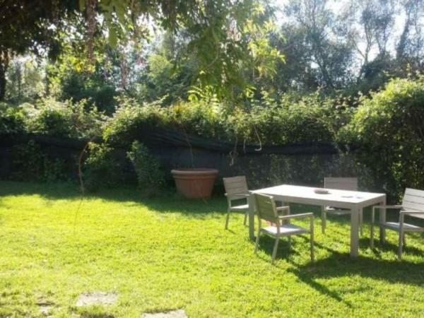 Villa in vendita a Roma, Appia Antica, Con giardino, 780 mq - Foto 17