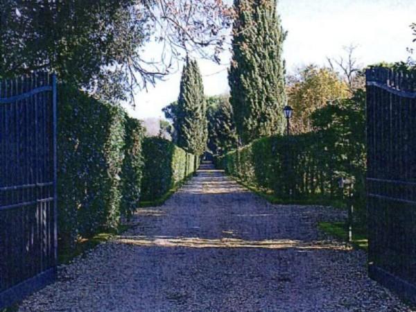 Villa in vendita a Roma, Appia Antica, Con giardino, 780 mq - Foto 12