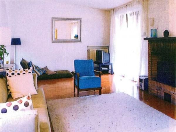 Villa in vendita a Roma, Appia Antica, Con giardino, 780 mq - Foto 8