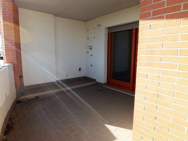 Appartamento in vendita a Roma, Mezzocammino, 70 mq - Foto 5