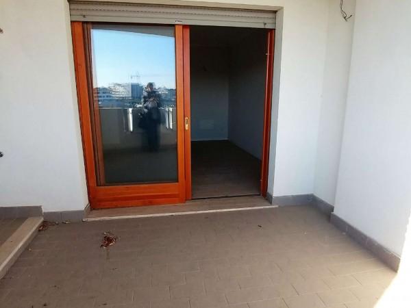Appartamento in vendita a Roma, Mezzocammino, 70 mq - Foto 4