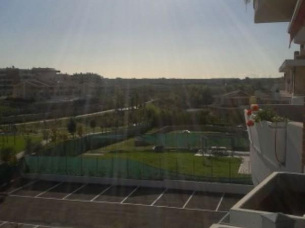Appartamento in vendita a Roma, Mezzocammino, 70 mq - Foto 19