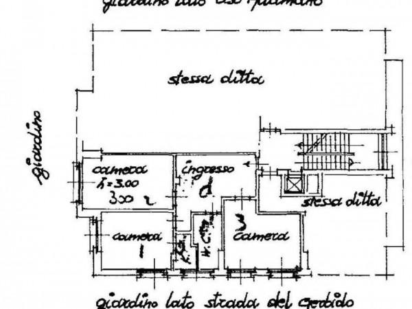 Appartamento in vendita a Grugliasco, 85 mq - Foto 2