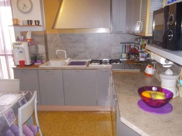 Appartamento in vendita a Torino, Lingotto, 140 mq - Foto 4