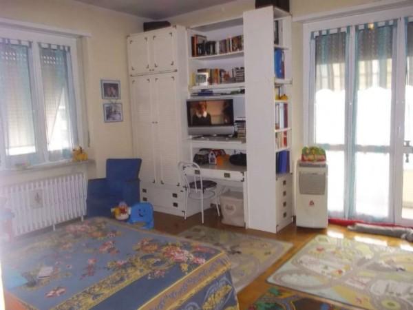Appartamento in vendita a Torino, Lingotto, 140 mq - Foto 7