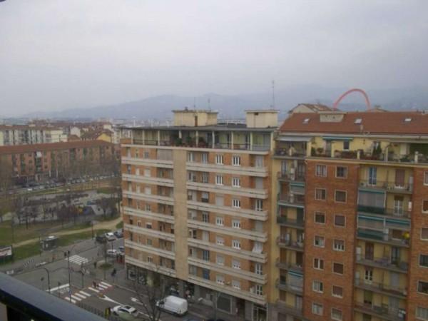 Appartamento in vendita a Torino, Lingotto, 140 mq - Foto 10
