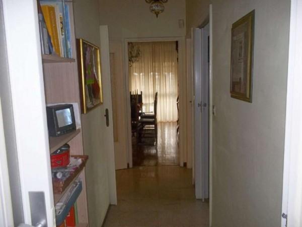 Appartamento in vendita a Torino, Lingotto, 140 mq - Foto 9