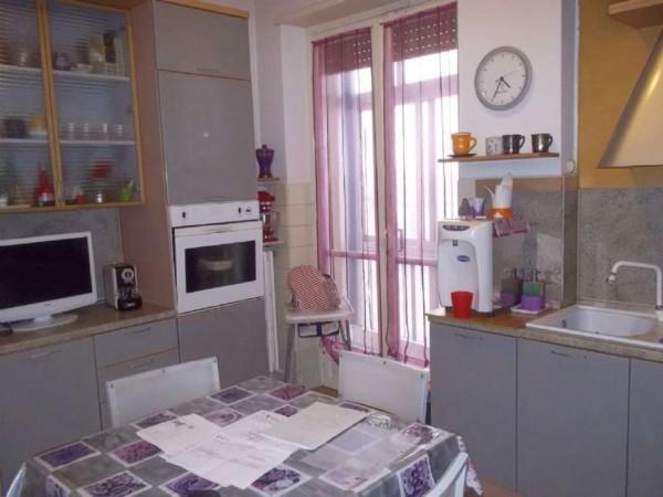 Appartamento in vendita a Torino, Lingotto, 140 mq - Foto 5