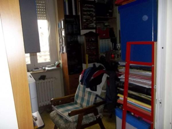 Appartamento in vendita a Torino, Lingotto, 140 mq - Foto 6