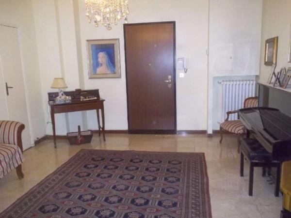 Appartamento in vendita a Torino, Lingotto, 140 mq - Foto 13