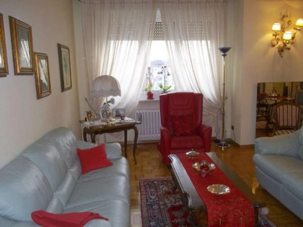 Appartamento in vendita a Torino, Lingotto, 140 mq - Foto 12