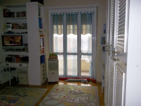 Appartamento in vendita a Torino, Lingotto, 140 mq - Foto 8