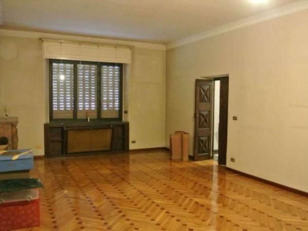 Casa indipendente in vendita a Torino, Cavoretto, 350 mq - Foto 12