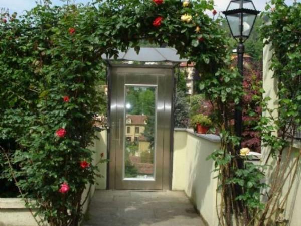 Casa indipendente in vendita a Torino, Cavoretto, 350 mq - Foto 20