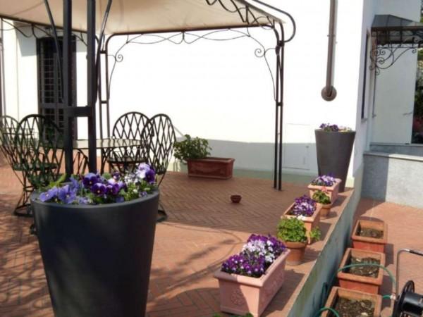 Casa indipendente in vendita a Torino, Cavoretto, 350 mq - Foto 10