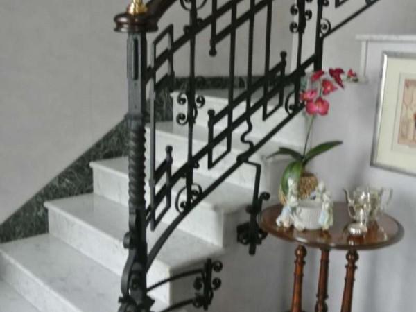Casa indipendente in vendita a Torino, Cavoretto, 350 mq - Foto 17