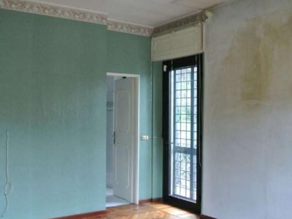 Casa indipendente in vendita a Torino, Cavoretto, 350 mq - Foto 13