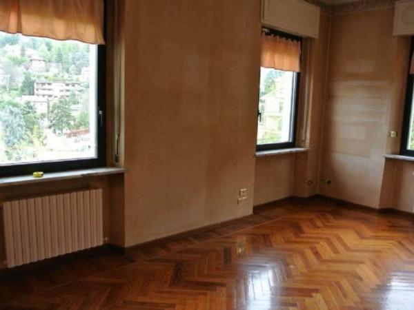 Casa indipendente in vendita a Torino, Cavoretto, 350 mq - Foto 15