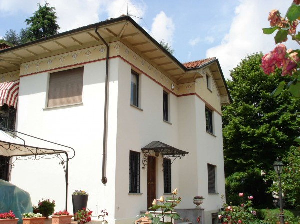 Casa indipendente in vendita a Torino, Cavoretto, 350 mq - Foto 1