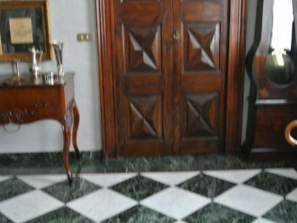 Casa indipendente in vendita a Torino, Cavoretto, 350 mq - Foto 16