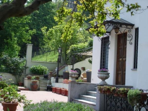Casa indipendente in vendita a Torino, Cavoretto, 350 mq - Foto 21