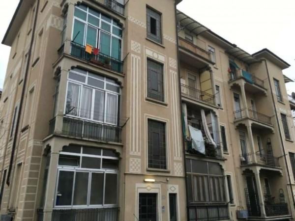 Appartamento in vendita a Torino, Crocetta, 75 mq - Foto 8