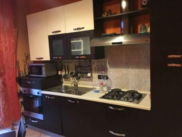 Appartamento in vendita a Torino, Crocetta, 75 mq