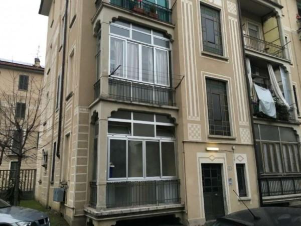 Appartamento in vendita a Torino, Crocetta, 75 mq - Foto 9