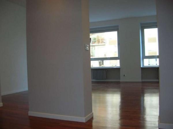 Appartamento in vendita a Torino, Viberti, 140 mq - Foto 12