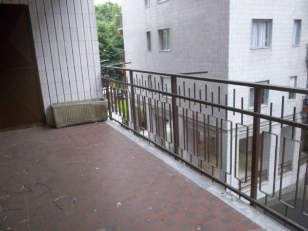 Appartamento in vendita a Torino, Viberti, 140 mq - Foto 5