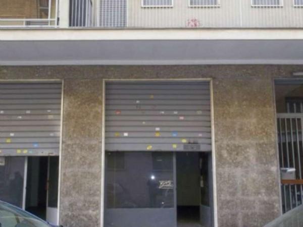 Locale Commerciale  in vendita a Torino, Lingotto, 70 mq - Foto 7