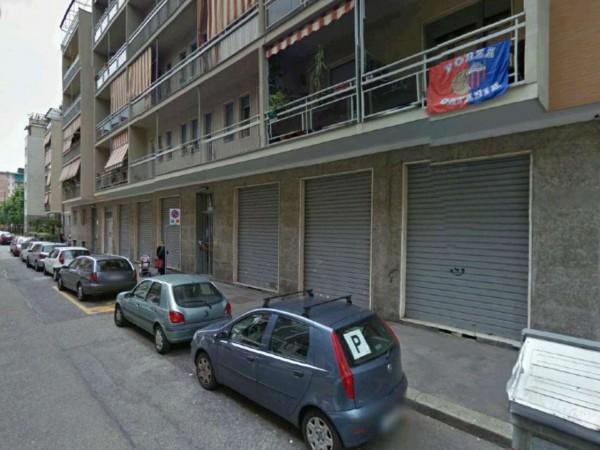 Locale Commerciale  in vendita a Torino, Lingotto, 70 mq - Foto 5
