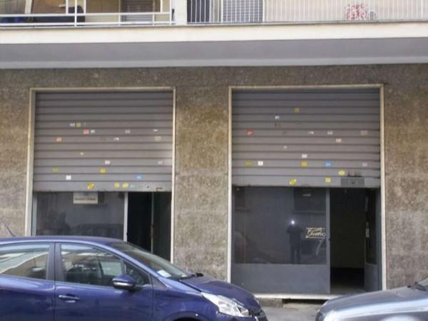 Locale Commerciale  in vendita a Torino, Lingotto, 70 mq - Foto 6