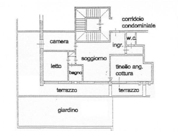 Appartamento in vendita a Sanremo, 100 mq - Foto 2