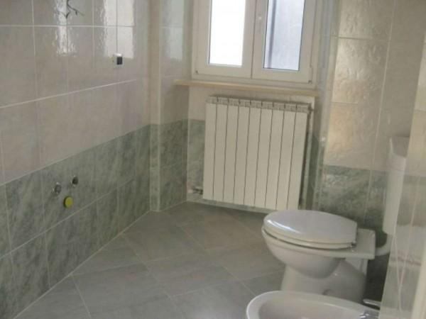 Appartamento in vendita a Ciriè, Centro, 65 mq - Foto 9