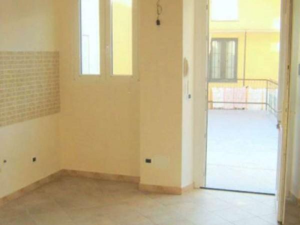 Appartamento in vendita a Ciriè, Centro, 65 mq
