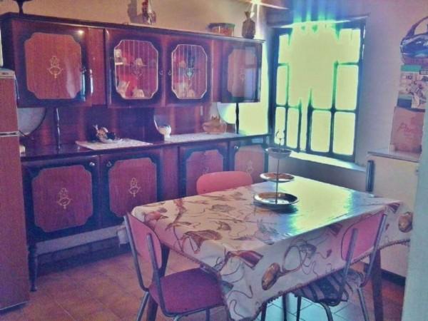 Casa indipendente in vendita a Corio, Gianinet, Con giardino, 80 mq - Foto 7