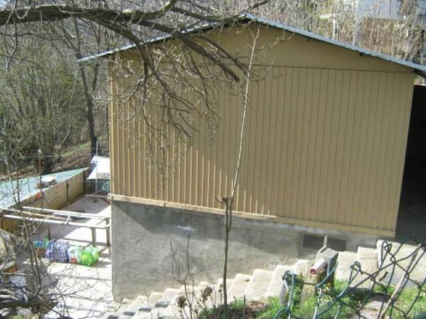 Casa indipendente in vendita a Corio, Gianinet, Con giardino, 80 mq - Foto 10