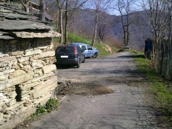 Casa indipendente in vendita a Corio, Gianinet, Con giardino, 80 mq - Foto 2
