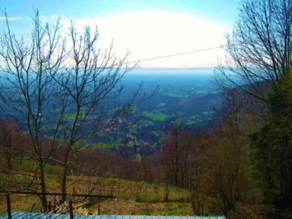 Casa indipendente in vendita a Corio, Gianinet, Con giardino, 80 mq - Foto 14