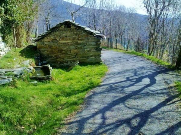 Casa indipendente in vendita a Corio, Gianinet, Con giardino, 80 mq - Foto 12