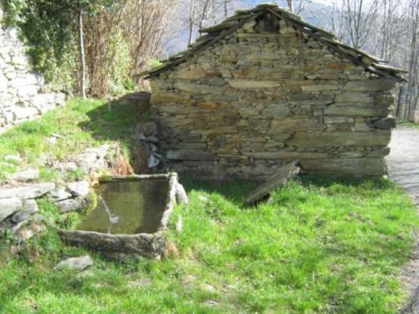 Casa indipendente in vendita a Corio, Gianinet, Con giardino, 80 mq - Foto 3