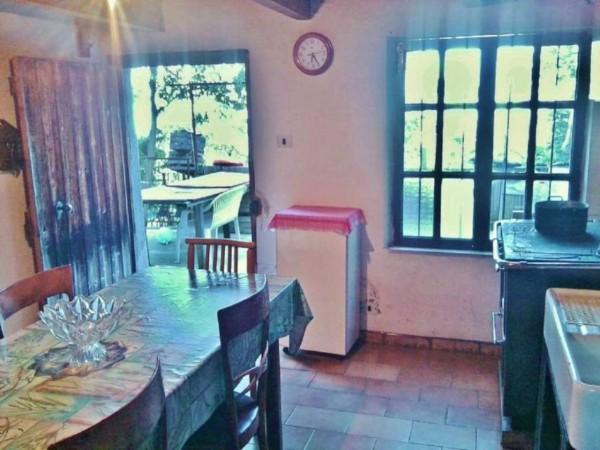 Casa indipendente in vendita a Corio, Gianinet, Con giardino, 80 mq - Foto 9